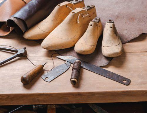 پروژه های داخلی – کیف و کفش، چرم